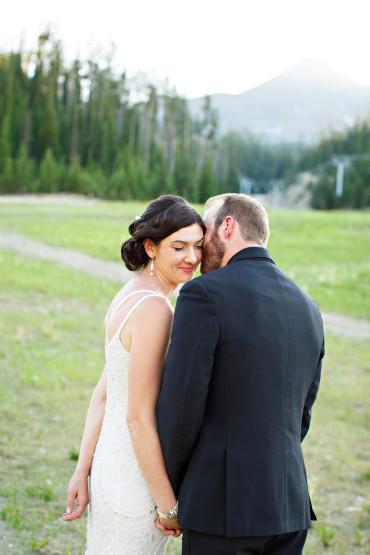 Big Sky MT Wedding Photographers