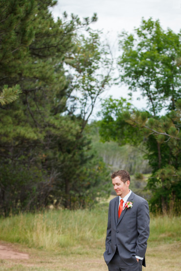 Lewistown Montana Wedding