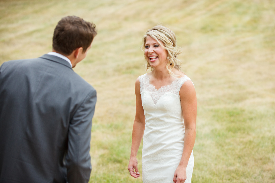 Lewistown Montana Wedding