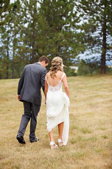 Lewistown Montana Wedding Photographers