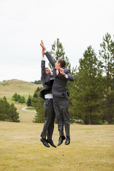 Lewistown Montana Wedding Photographers