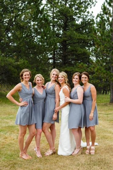 Bozeman Montana Wedding Photographers