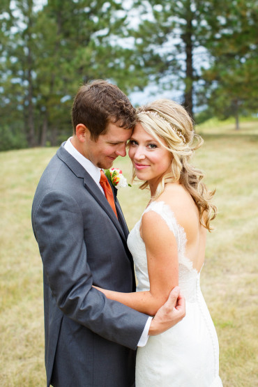 Pine Meadows Golf Course Wedding