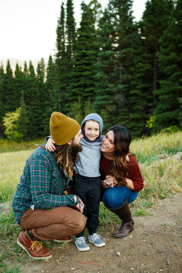 Bozeman Family Photographer