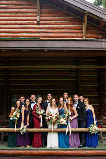 Bozeman MT Wedding Photographer