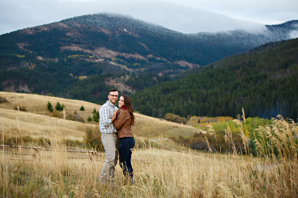Bozeman Portrait Photographers