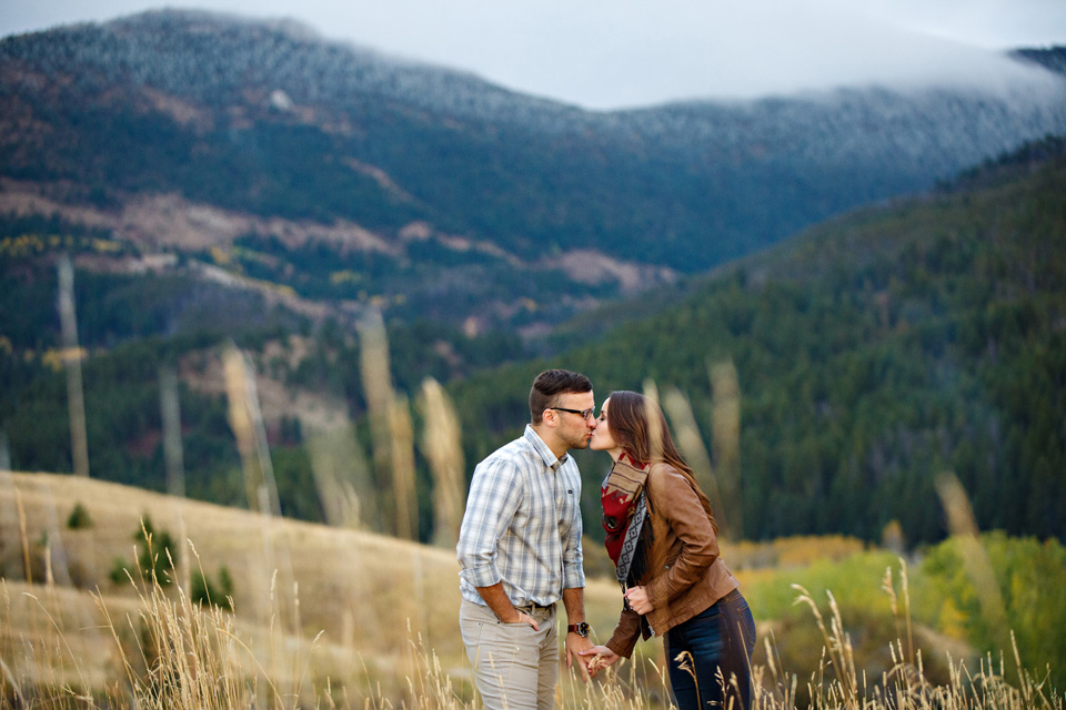 Bozeman Portrait Photographer