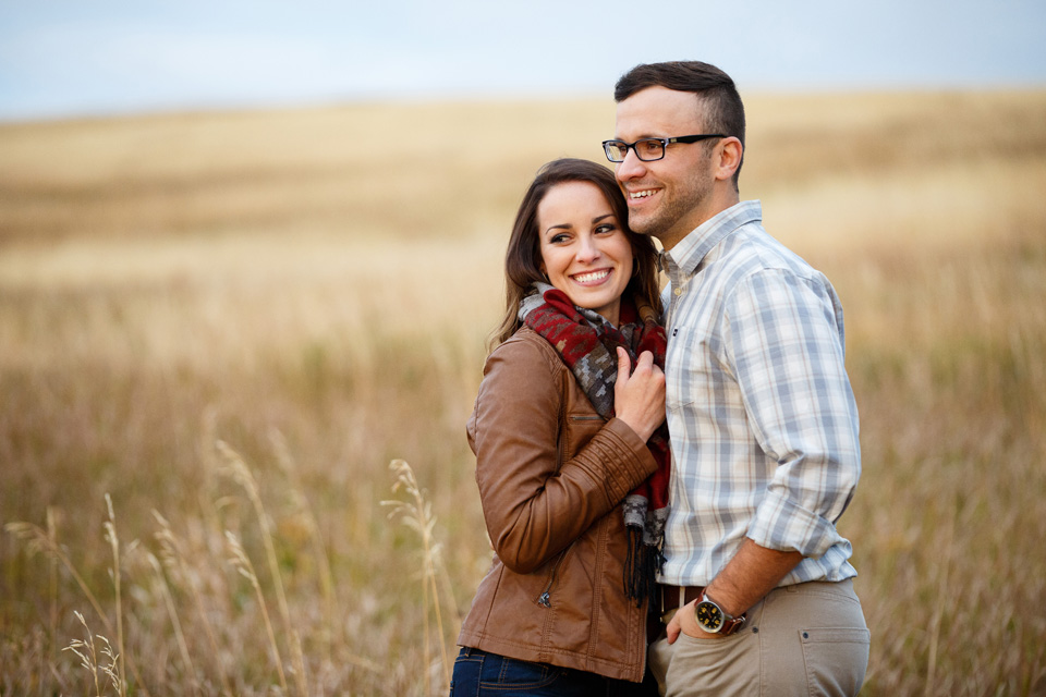 Anniversary Sessions in Bozeman