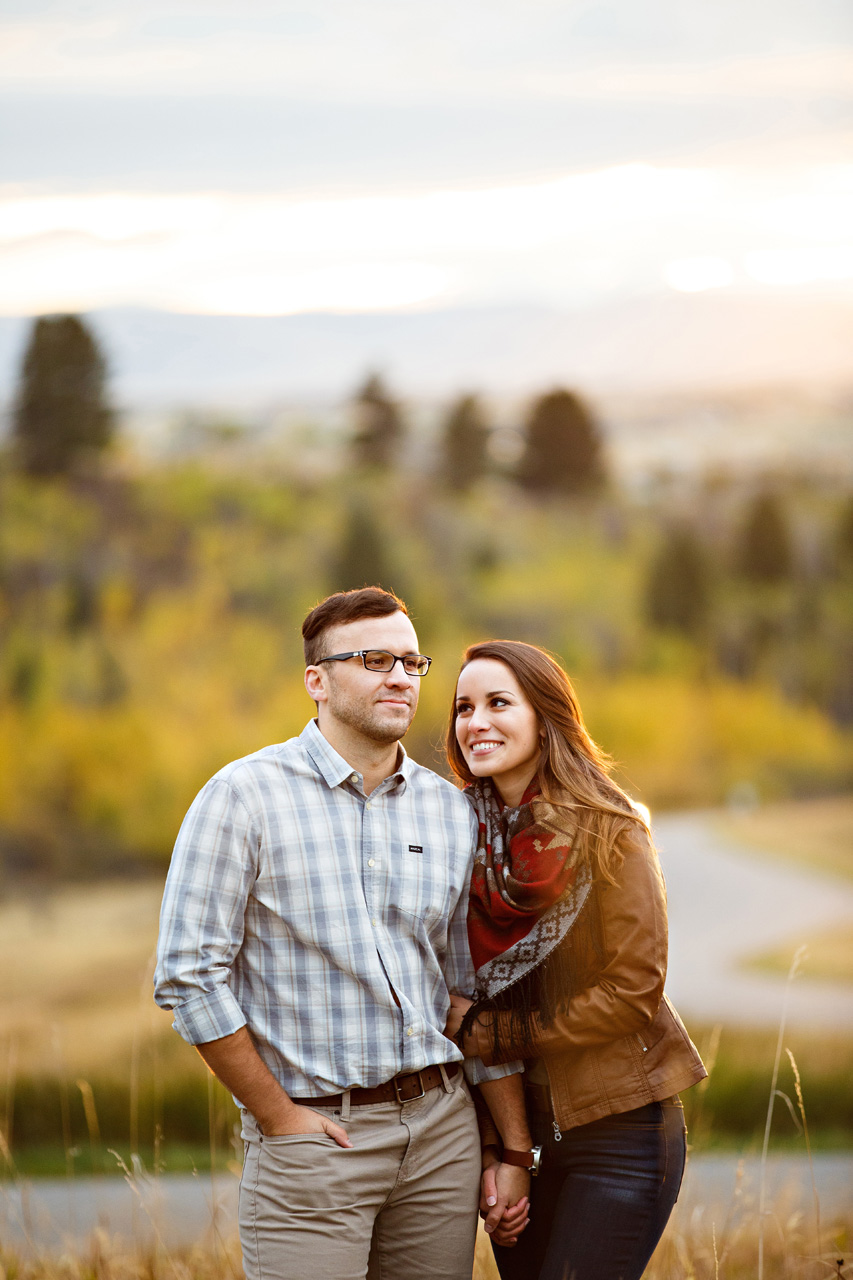 Bozeman Montana Family Photographer