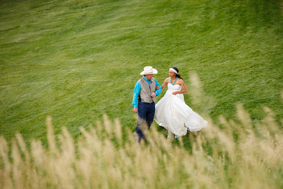 Livingston Wedding Photographer