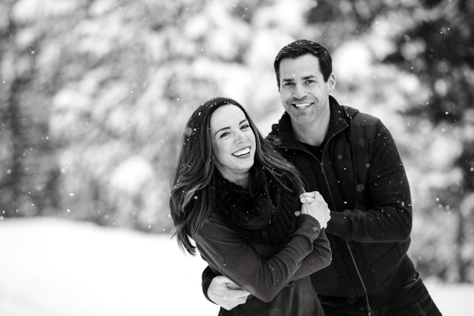 Bozeman Couple Photography