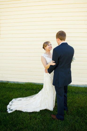 Bozeman Wedding Photographer