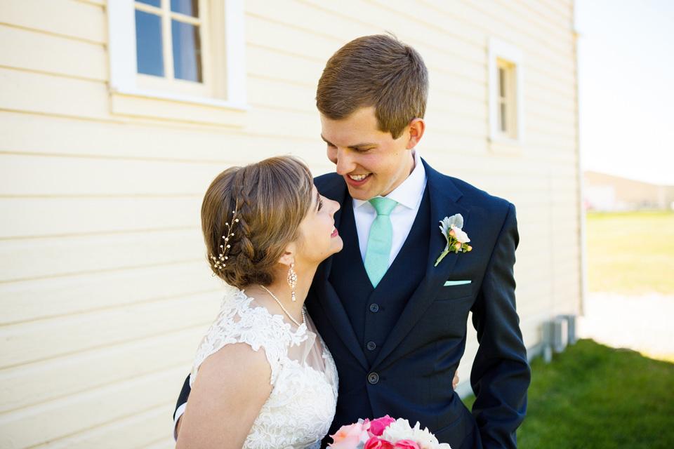 Bozeman Montana Wedding Photographer