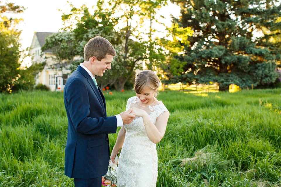Bozeman Wedding Photographers