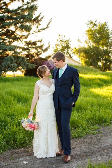 Bozeman MT Wedding Photographer