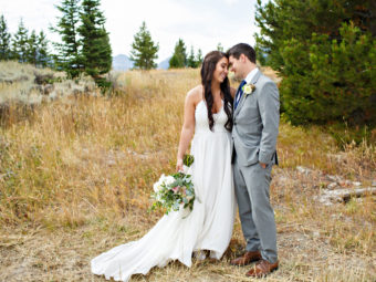 Big Sky Wedding Photographers – Christina & Alex 9.3.16