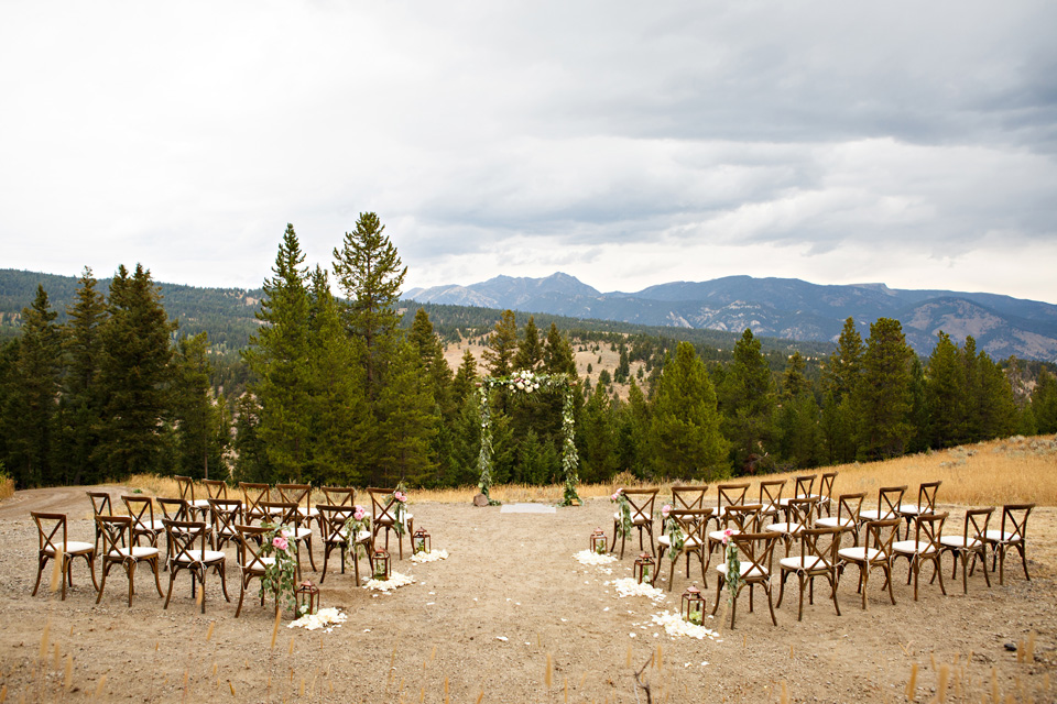 Big Sky Montana Wedding Photographers