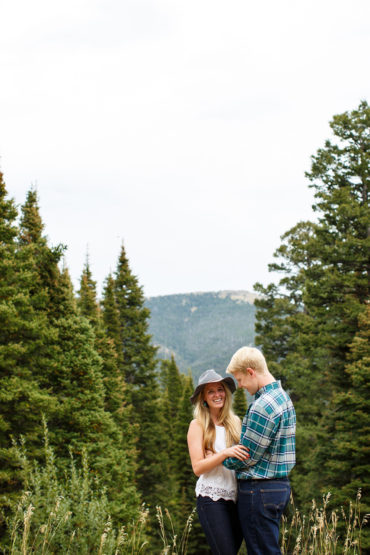 Bozeman Engagement Photographers
