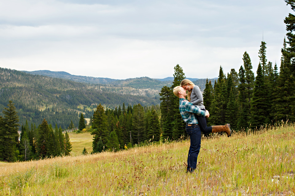 Bozeman Wedding Photographers