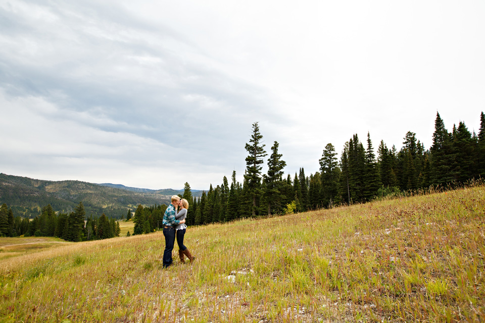 Bozeman MT Wedding Photographers