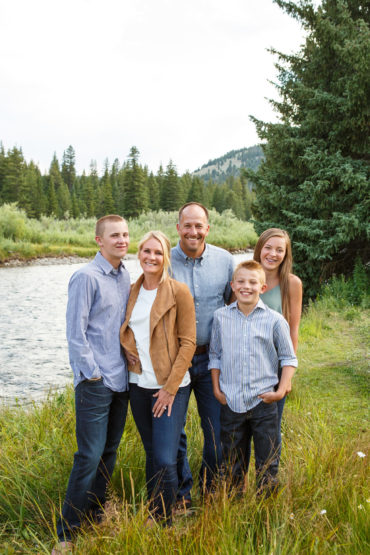 Big Sky Family Photographers
