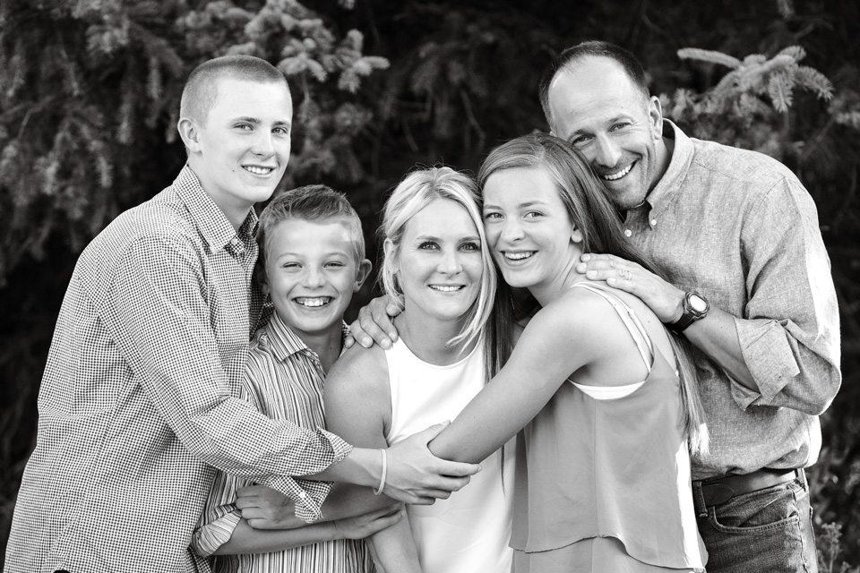 Bozeman Family Photographers