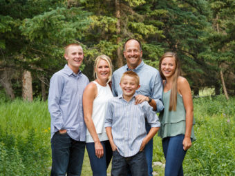 Big Sky Family Photographers – The Hayek's